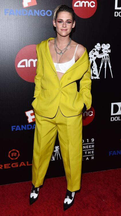 The Best Dressed Celebrities Of The Week: 3 October