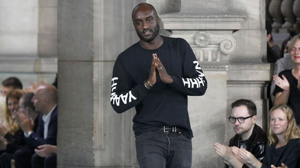 Here's Why Virgil Abloh Missed The Off-White Show