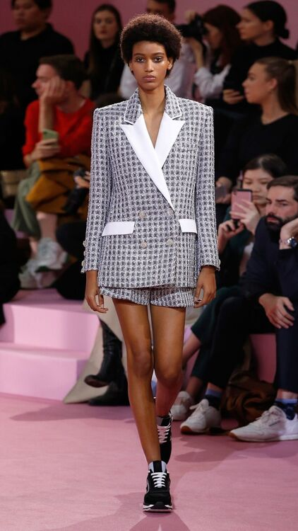 PFW: Every Single Look From Ralph & Russo's S/S20 Prêt-à-Porter Collection