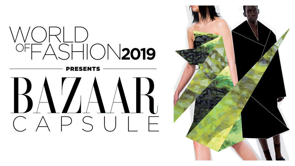 The Bazaar Capsule Set To Launch In Mall Of The Emirates This Week