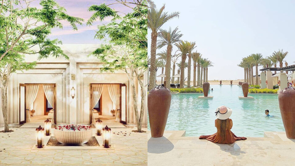 5 Reasons Jumeirah Al Wathba Is Not Your Average Staycation