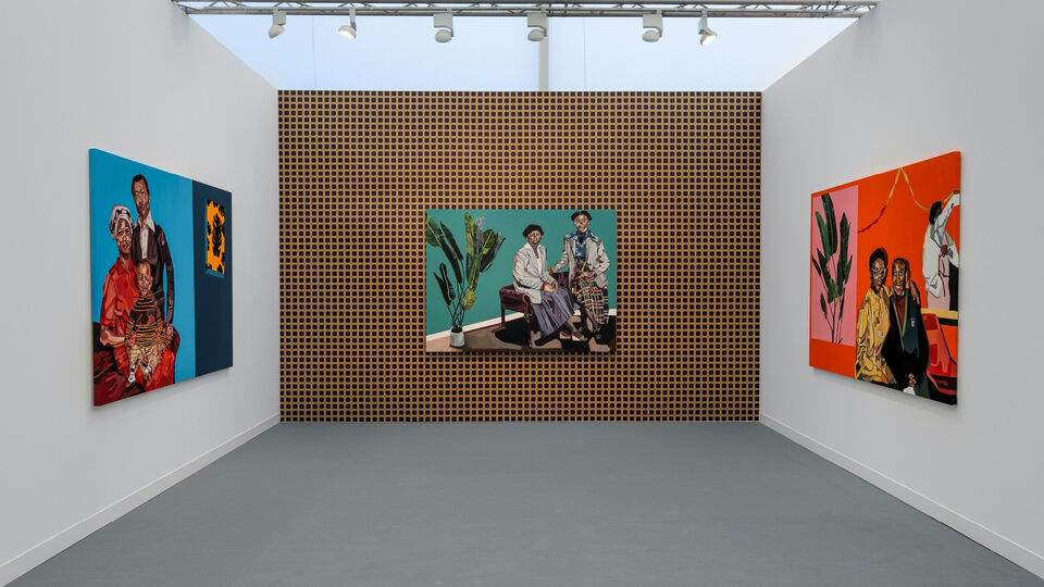 Despite Looming Brexit Strong Sales At Frieze London: Here's Our Recap Alongside Our Top 8 Standout Booths