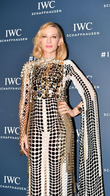 The Best Dressed Celebrities Of The Week: 7 October