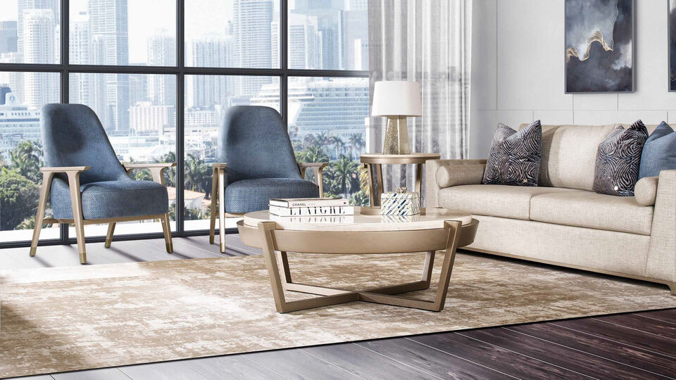 Bloomingdale's Home In Dubai Mall Presents Adriana Hoyos Furnishings