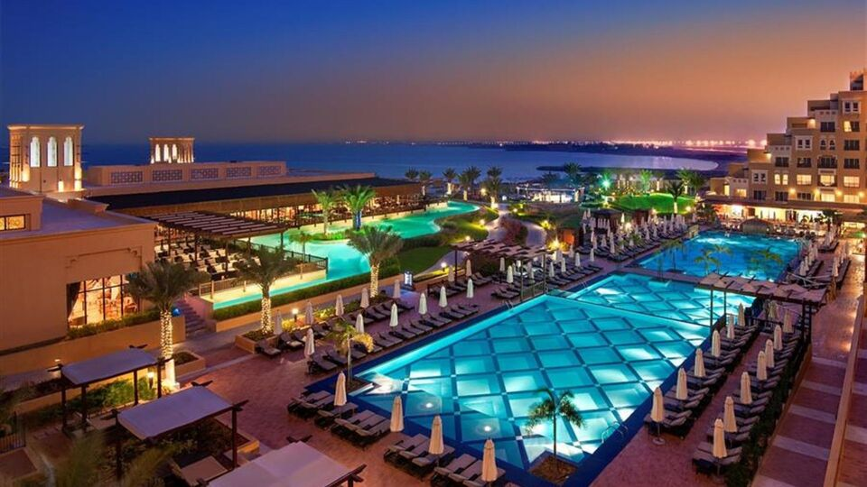 The Best All-Inclusive Staycations In The UAE