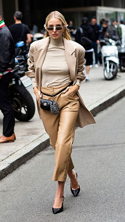 13 Reasons Why You Need To Wear Neutrals This Winter