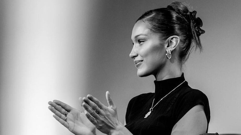 Bella Hadid Shares Personal Post About Her Mental Health Struggles On Instagram