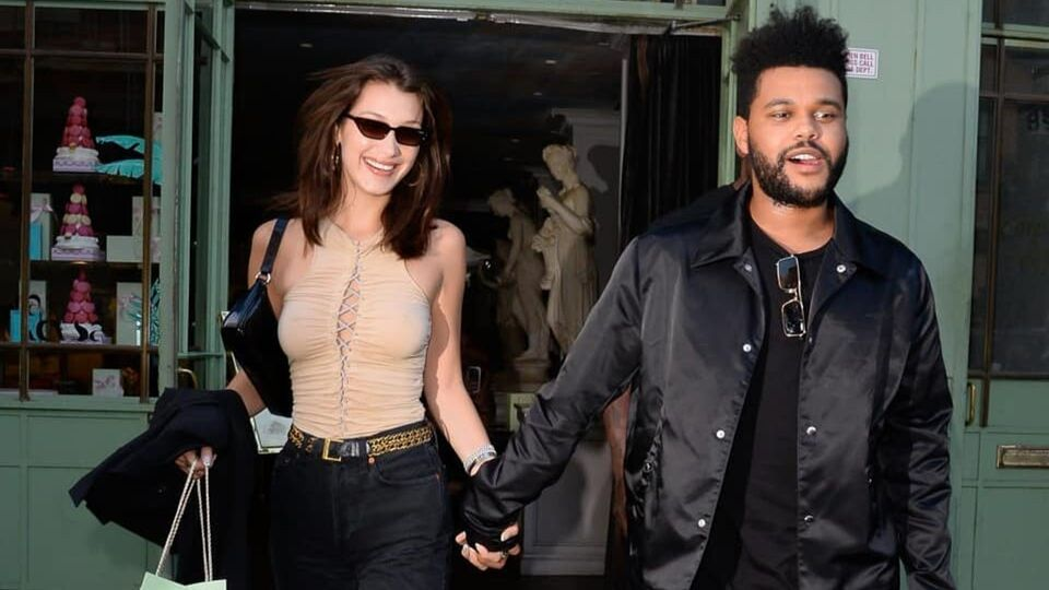 """Bella Hadid And The Weeknd Are Reportedly No Longer Together And Are """"Just Friends"""""""