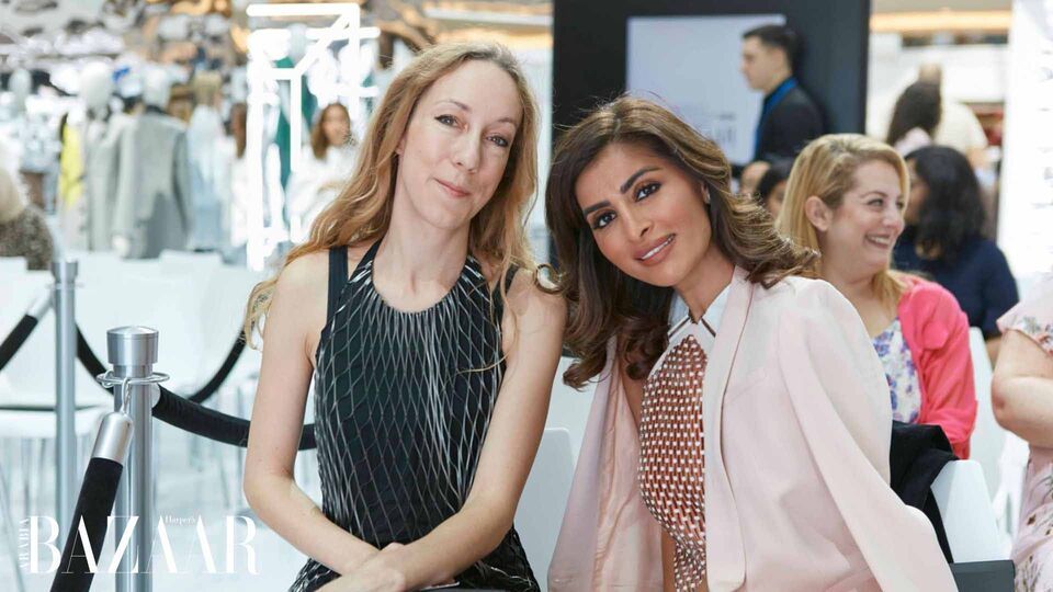 Pictures: All The Highlights From The Third Day Of Bazaar Capsule 2019