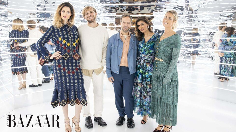 Pictures: All The Highlights From Day 5 Of Bazaar Capsule 2019