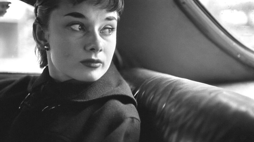 You Haven't Seen All Of Audrey Hepburn: A New Book Features Unpublished Photos Of The Star