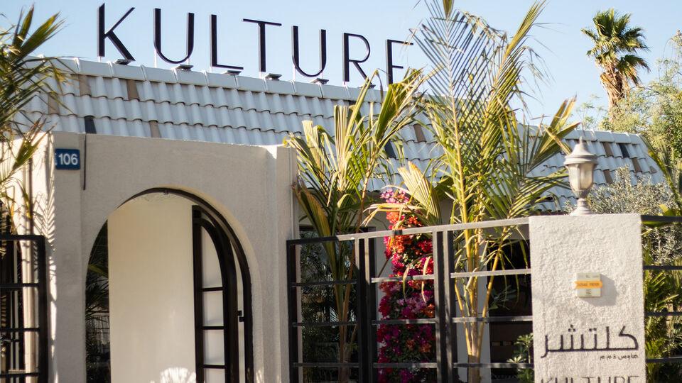 Why We Adore Dubai's Concept Space Kulture House