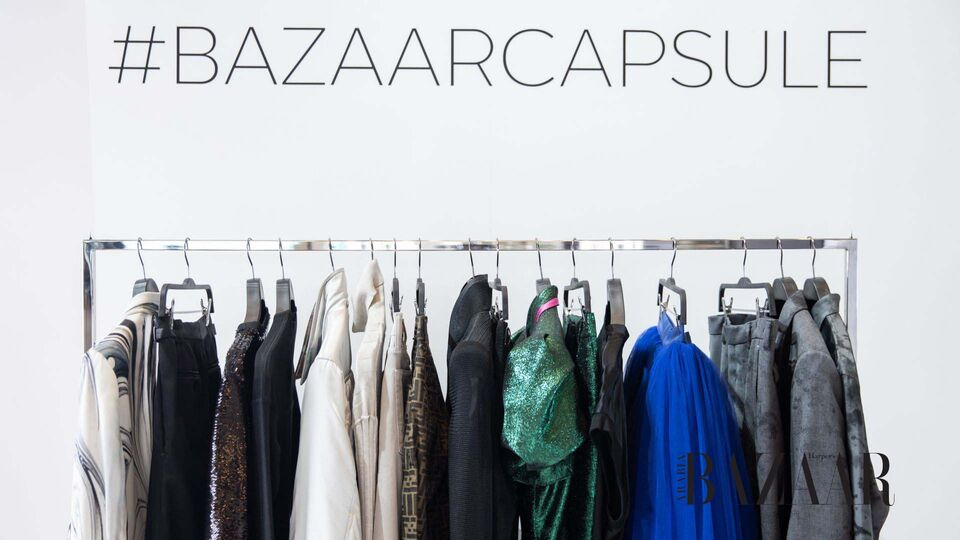 These Were The Best Products At The Bazaar Capsule 2019