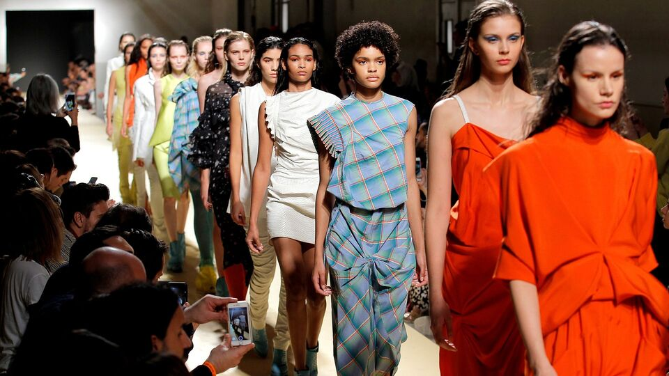 All The Highlights From Lisbon Fashion Week 2019
