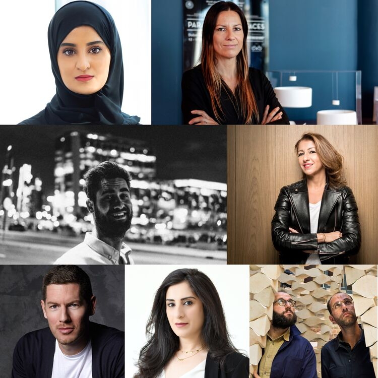 Harper's Bazaar Interiors Awards 2019: Meet The Judges