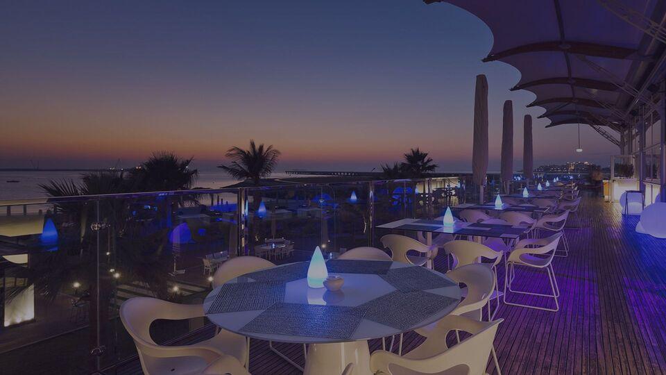 7 Beach Clubs In Dubai To Visit This Weekend