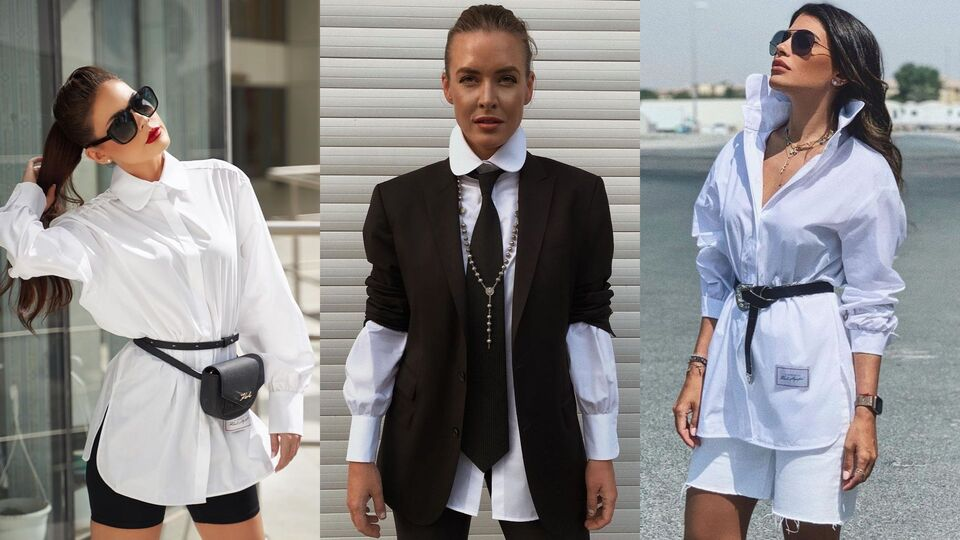 This Is How How Middle Eastern Influencers Are Paying Tribute To Karl Lagerfeld