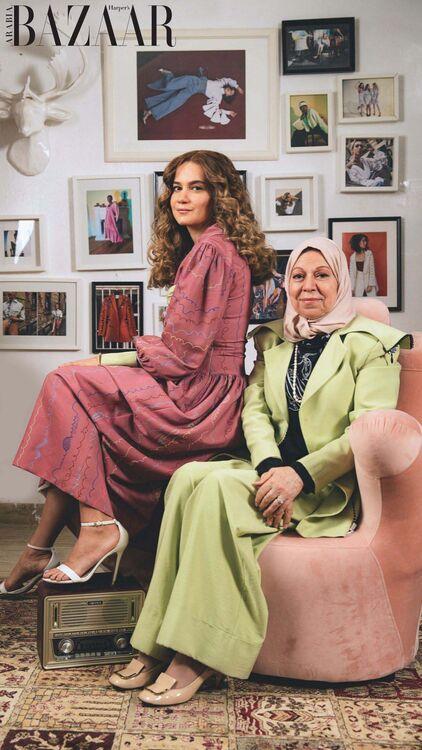 Local Heroes: Reema Al Banna's Take On Fashion Forward 2019