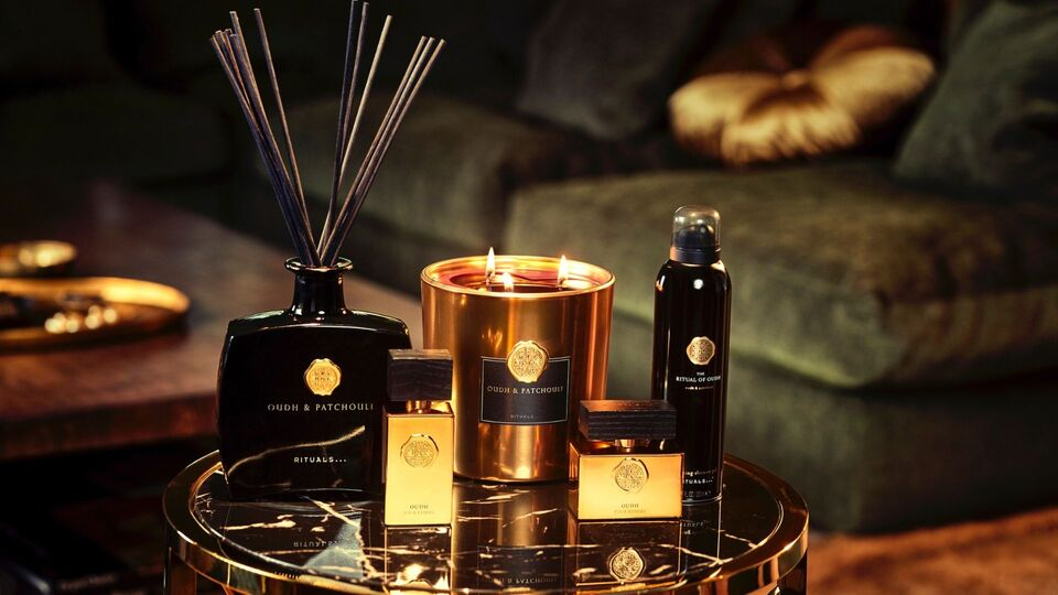 The Ritual Of Oudh Celebrates The Scents Of The Middle East