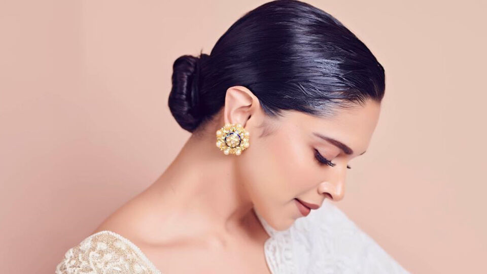 Deepika Padukone Opens Up About Her Mental Health Issues