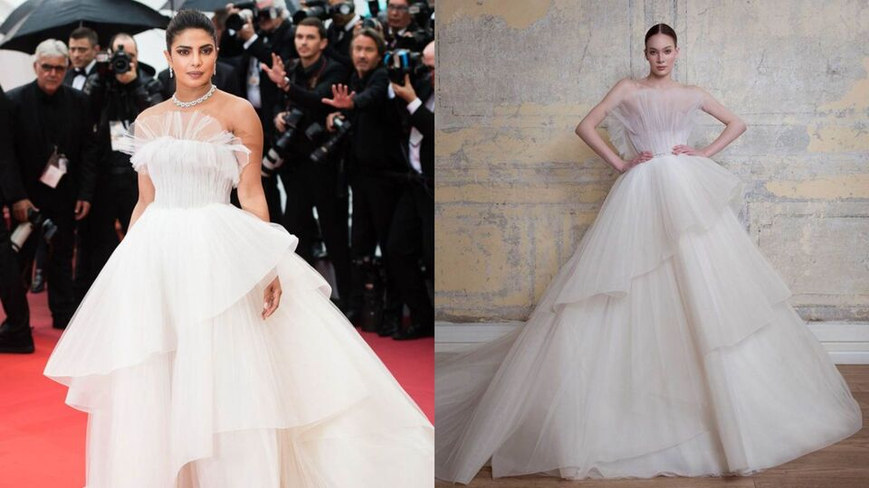 Nine Times Celebrities Wore Actual Wedding Dresses On The Red Carpet