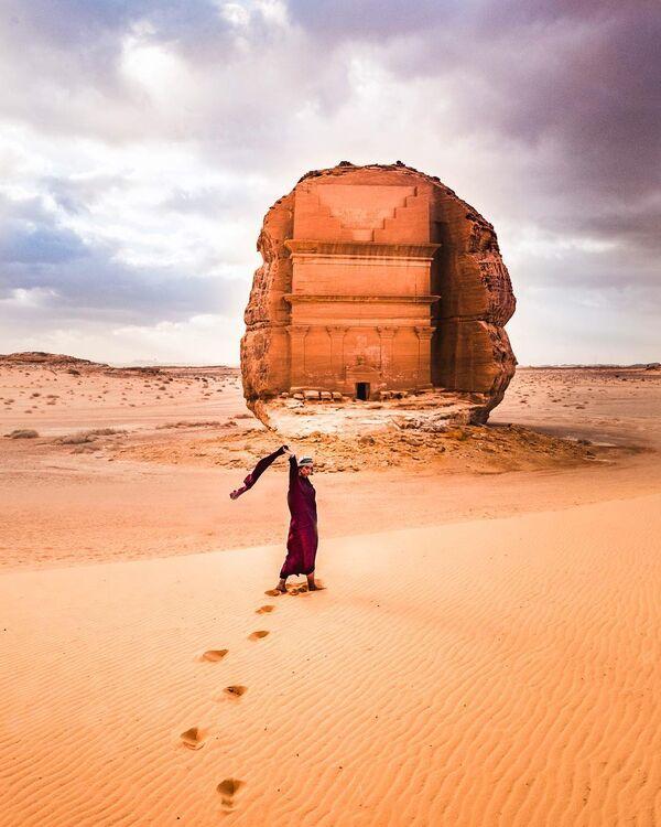 Stop Everything: Saudi Arabia Is Getting Its Own Coachella