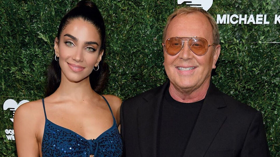 Jessica Kahawaty And Michael Kors Call On World Leaders To Put An End To World Hunger