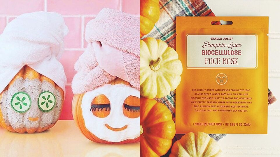 Pumpkin-Infused Beauty Products To Take Us Into Autumn