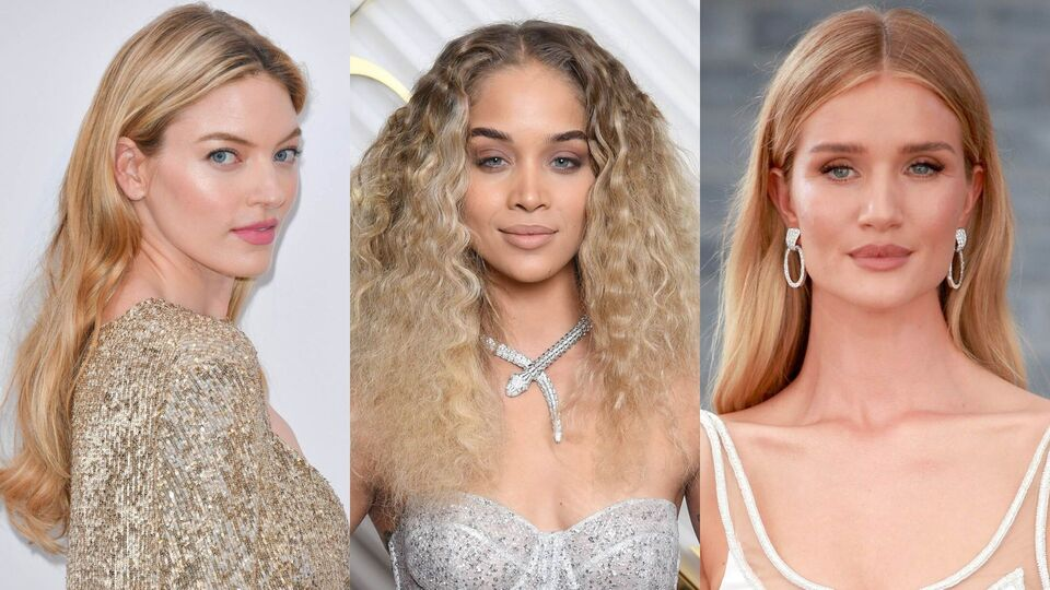 19 Of The Best Honey Blonde Hair Colours
