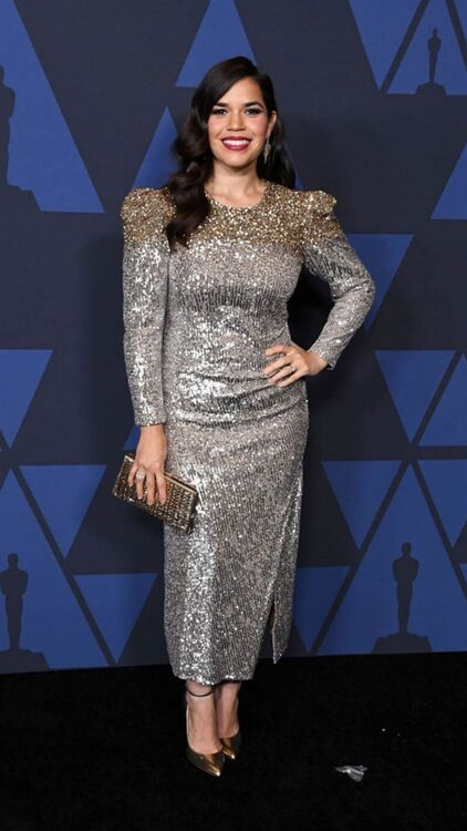 All The Best Looks From The 2019 Governor's Awards