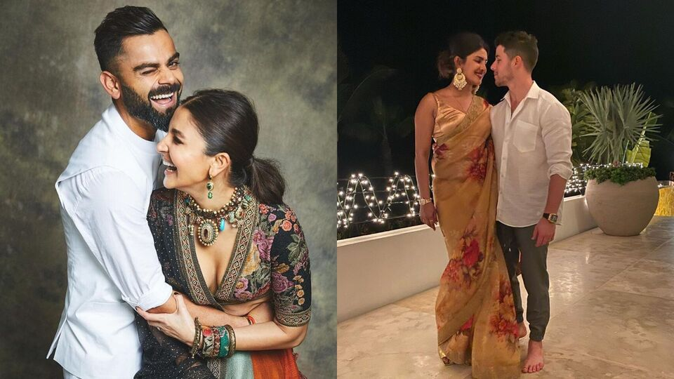 The Best Bollywood Instagrams From Diwali 2019