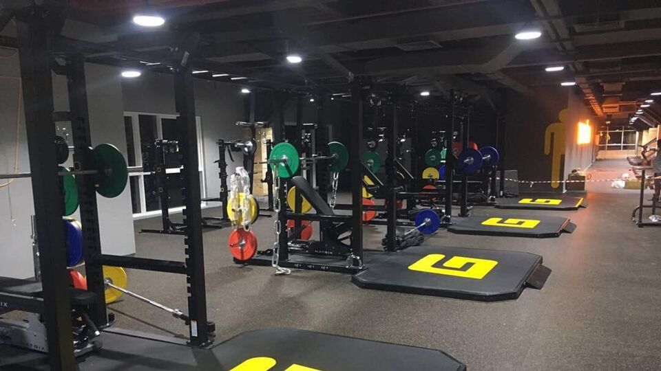 The Best Newly Opened Gyms In The UAE
