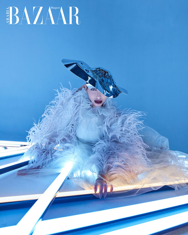 In Pictures: Every Image From Our Robotics Revolution November Cover Shoot