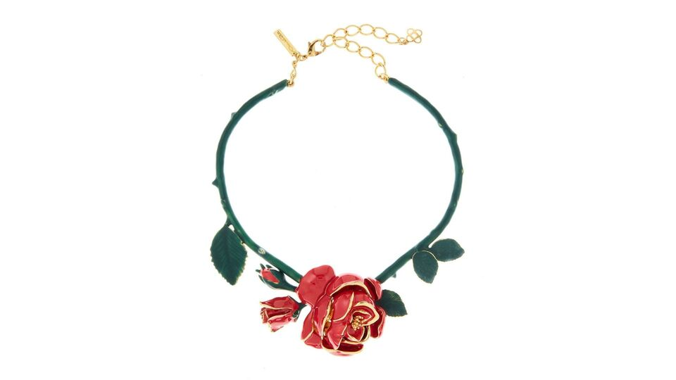 Bold Botanicals: 11 Floral Pieces For A Bloomin' Lovely Autumn