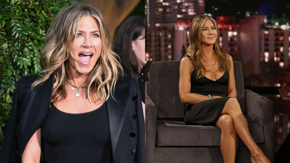 This Is How Jennifer Aniston Plans To Stop Getting Consumed By Social Media