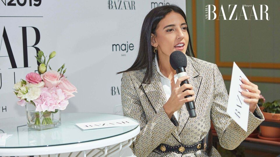 Pictures: Inside Our Bazaar X Maje Breakfast To Celebrate The Brand's Latest Launches