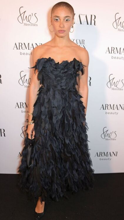 Best Dressed At The 2019 Harper's Bazaar Women Of The Year Awards