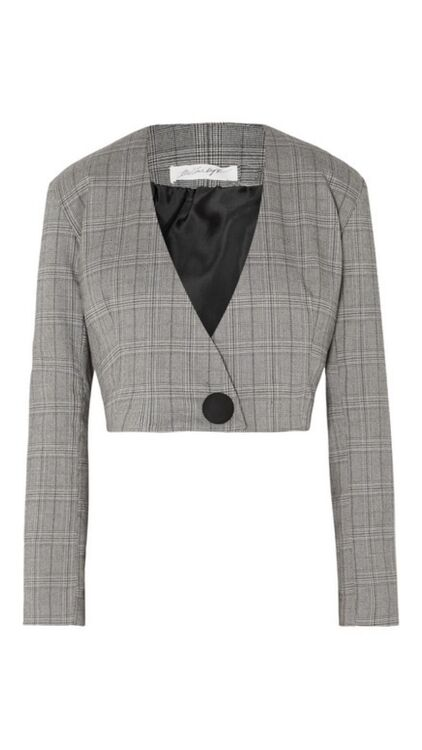 13 Of The Best Plaid Blazers You Should Be Buying Now