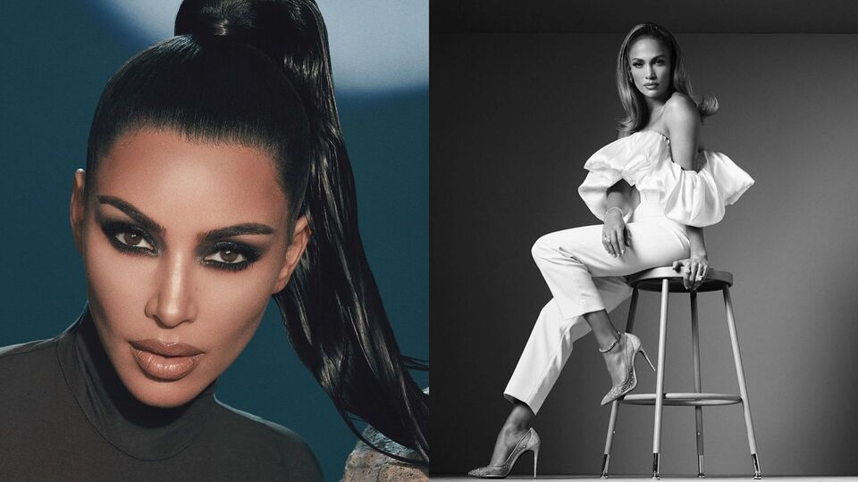 Kim Kardashian Is Starring In A Movie With Jennifer Lopez