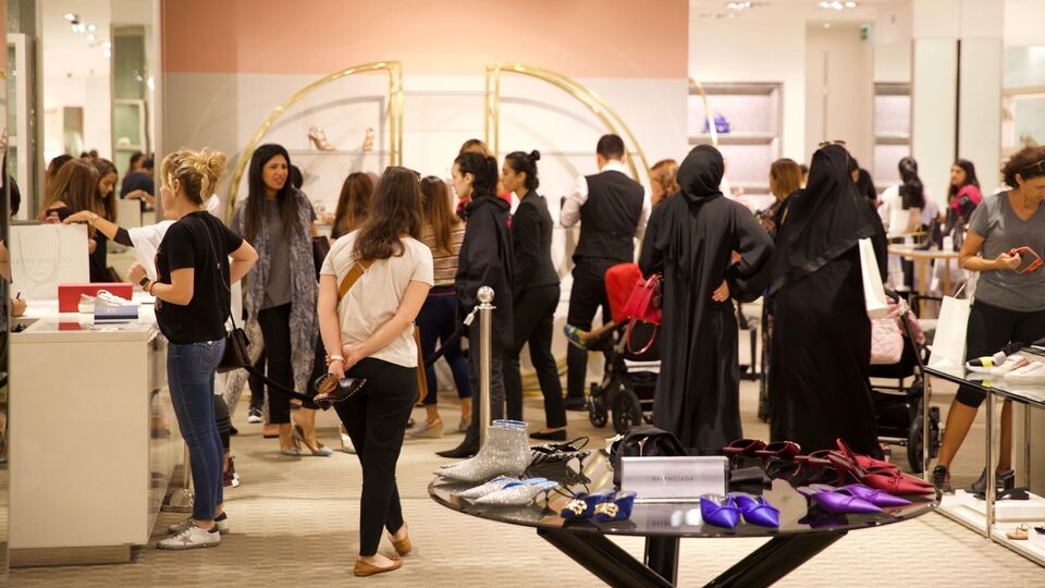 16 Things To Do In The UAE This November