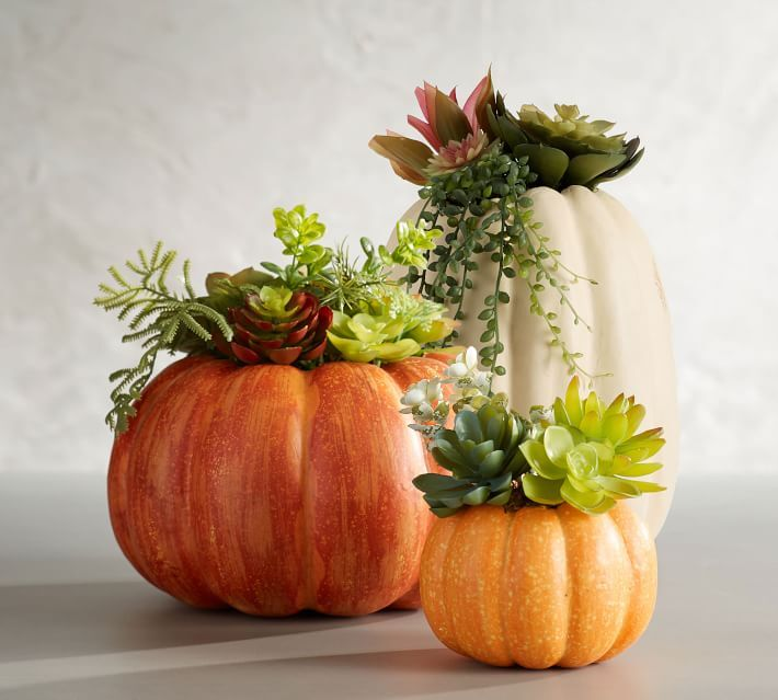 8 Stylish Ways To Get Your House Halloween Ready