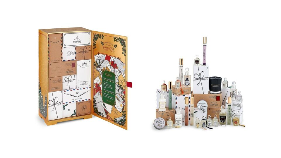 The Are The Best Beauty Advent Calendars Of 2019