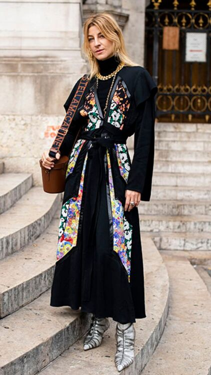 13 Reasons Why You Need To Wear A Maxi Dress This Season
