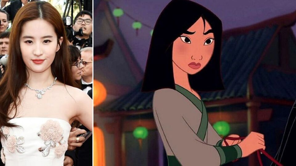 17 Live-Action Disney Movies We Can't Wait To See