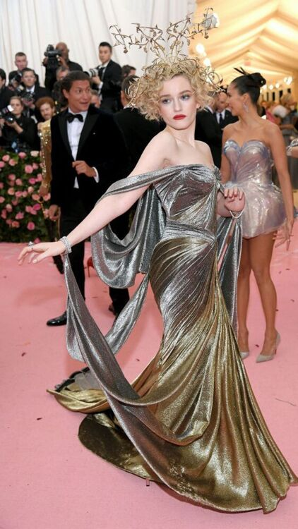 20 Of Zac Posen's Most Memorable Red-Carpet Moments