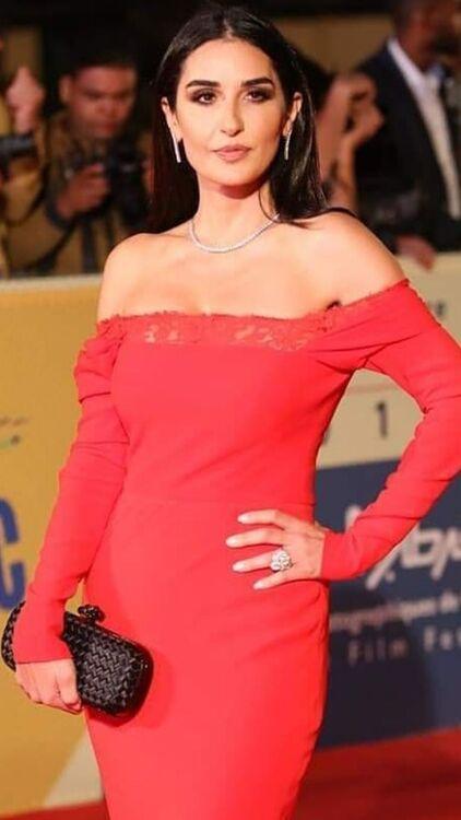 Best Dressed Celebrities: Carthage Film Festival 2019