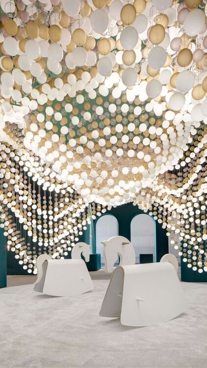 9 Brands To Look Out For At Dubai's Upcoming Downtown Design Fair
