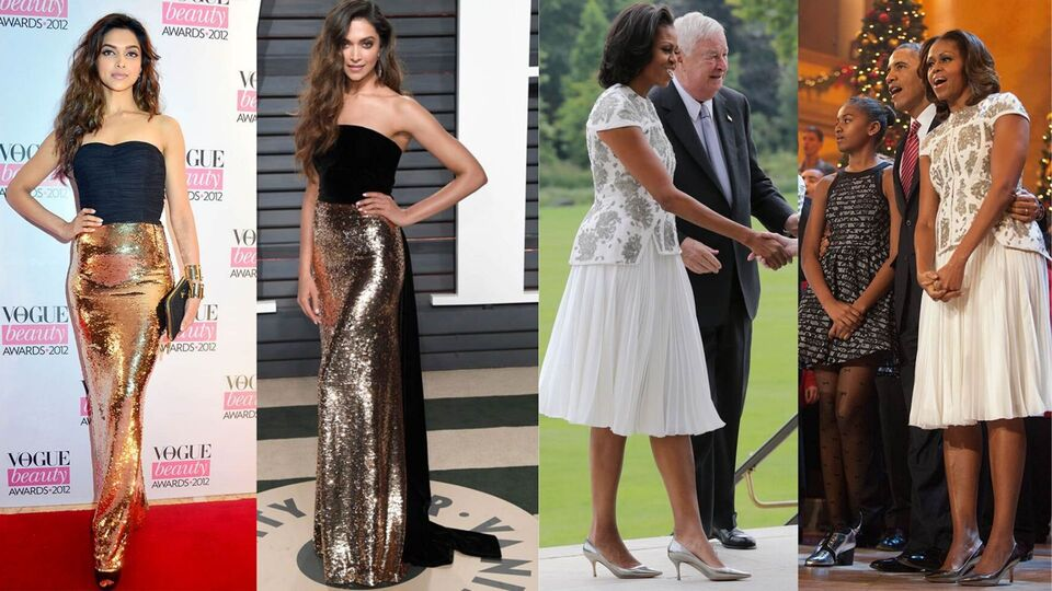 11 Times Celebrities Have Re-worn Their Red Carpet Outfits