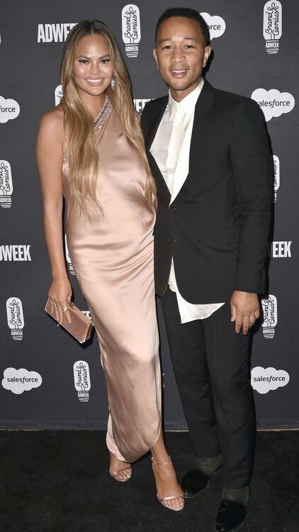 The Best Dressed Celebrities Of The Week: 4 November