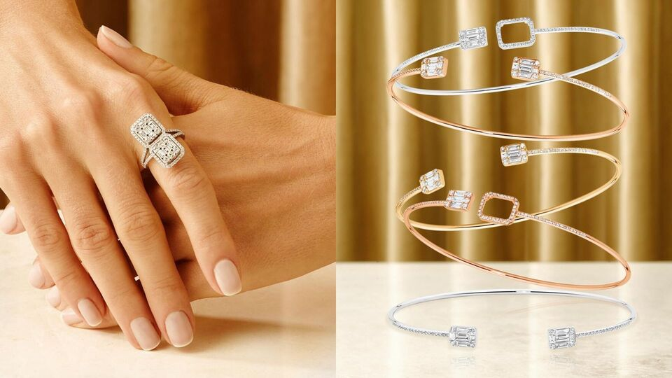 This Fine Jewellery Brand Just Launched A New Luxury Collection In The Middle East